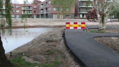 Herinrichting Park Wijhezicht