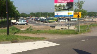 Parkeerplaats Deventer Ziekenhuis