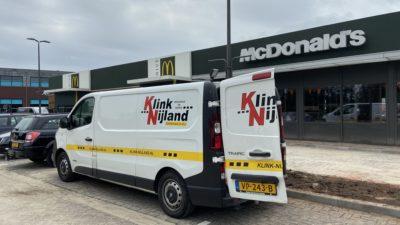 McDonalds Winterswijk